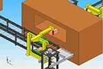 热锻自动化模拟- AFL