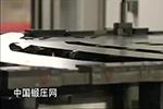 宝马 BMW 760 Li 生产线