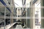舒勒LoadMaster Flex装卸灵活的自动化立体仓库
