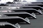 BMW 3系汽车生产