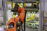 BMW 7系汽车生产