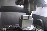 数控切削金属技术