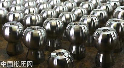 Metalac FAD-汽车转向和悬架零件生产