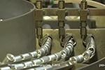 600吨先进的模具自动化螺柱组件