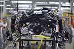 宾利汽车厂如何制造豪华车W12发动机