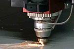 萨瓦尼尼激光切割-L5高速光纤激光器