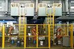 锻造自动化生产线