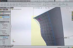 SolidWorks表面处理基础-08自由形状