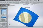 SolidWorks表面处理基础-15未修剪曲面