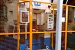 自动锻造发动机连杆用户现场――中凯科技8