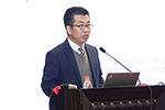 中国锻压协会团体标准委员会成立大会――中国锻压协会副理事长 韩木林