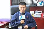 专访浙江辛子精工机械股份有限公司锻造事业部总经理杨甫东