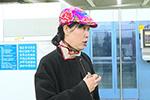 专访天津市金港华不锈钢商用设备有限公司董事长杨月春