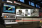 ENSIS 3015 RI-Amanda 3Kw光纤激光切割系统